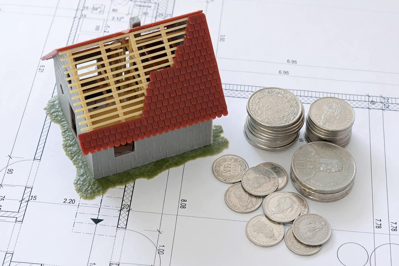 תשלומים לבניית בית