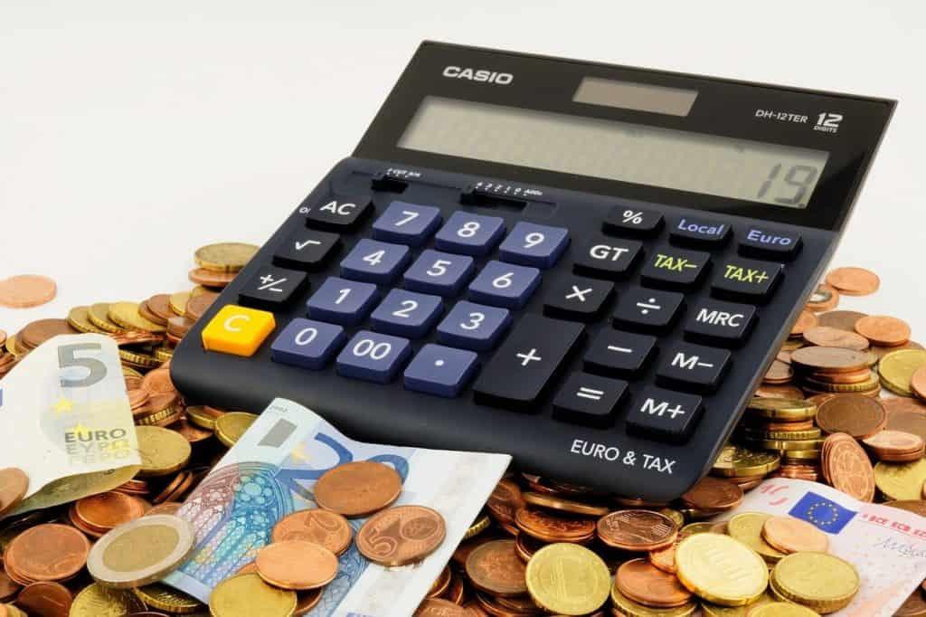 מחשבון ומטבעות