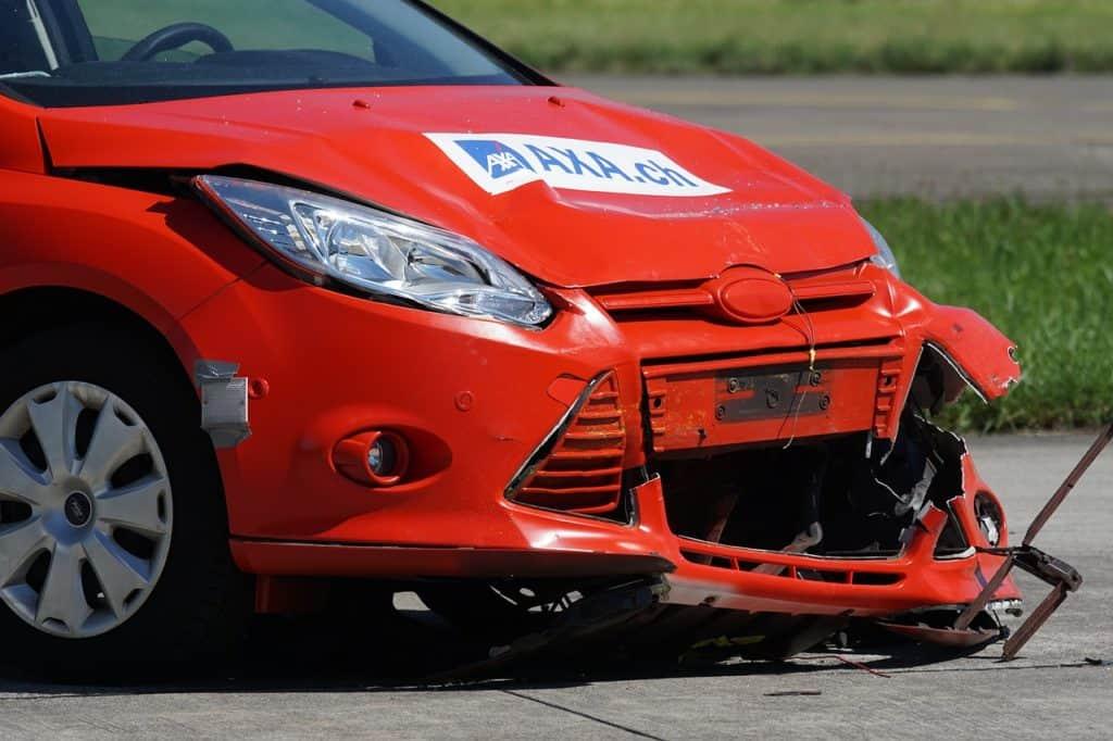 3 דרכים לקבלת פיצויים לאחר תאונת דרכים