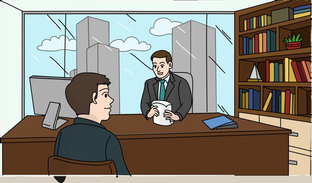 4 שיטות לבדיקת מועמד לעמדה בכירה